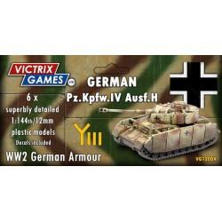 Panzer IV H (12mm)