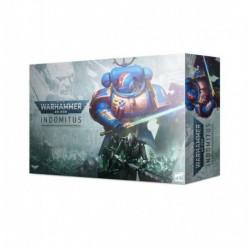 Warhammer 40000: Indomitus (Castellano) (Entrega Navidad)