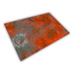Forge World Mat - 44''x 60''