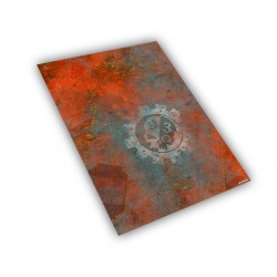 Forge World Mat - 44''x 30''