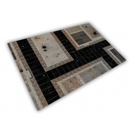 Sector Imperialis Mat - 44''x 60''
