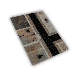 Sector Imperialis Mat - 44''x 30''