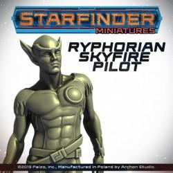 Ryphorian Skyfire Pilot