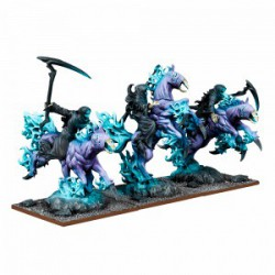 Nightstalker Soulflayers Regiment