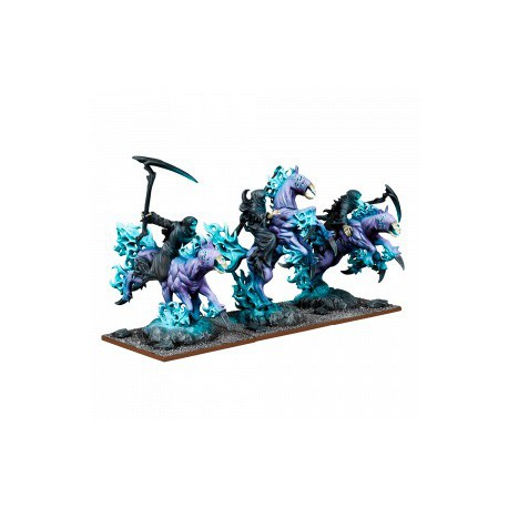 Nightstalker Soulflayers Regiment