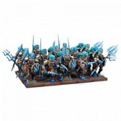 Northern Alliance Ice Naiads Regiment