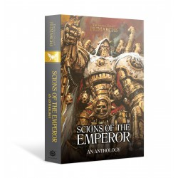 Scions Of The Emperor:An Anthology (Hb) (English)