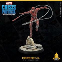 MCP Bullseye & Daredevil (Inglés)