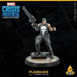 MCP Punisher & Taskmaster (Inglés)