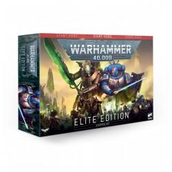 Warhammer 40,000: Elite Edition (Inglés)