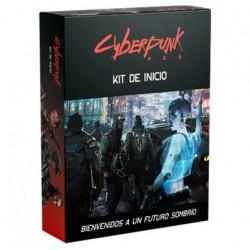 Cyberpunk Red - Caja de inicio