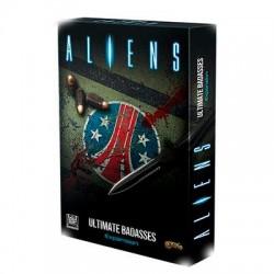 Aliens: Ultimate Badasses (Inglés)