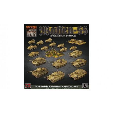 Waffen-SS Panther Kampfgruppe