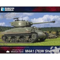 M4A1(76)W Sherman - LH