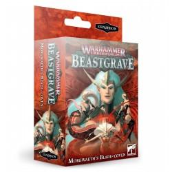 Warhammer Underworlds: Pacto Afilado De Morgwaeth (Spanish)