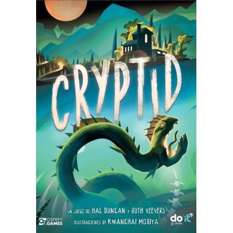Cryptid (Spanish)
