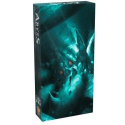 Abyss: Leviathan (Spanish)