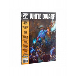 White Dwarf Agosto 2020 (Inglés)