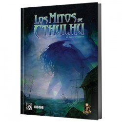 Los Mitos de Cthulhu de Sandy Petersen (Spanish)