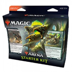 Magic Starter Kit Core Set 2021 (English)