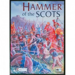 Hammer Of The Scots (Spanish)
