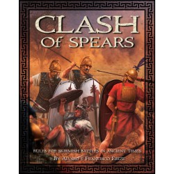 Clash of Spears (English)
