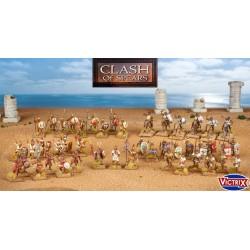Carthaginian Box Set