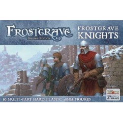 Frostgrave Knights (10)