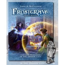 Frostgrave II + Thaumaturge Apprentice (Inglés)