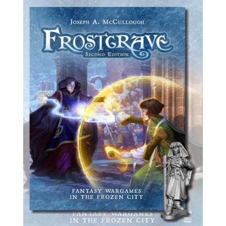 Frostgrave II + Thaumaturge Apprentice (English)