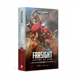 Farsight: Empire Of Lies (English)