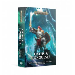 Oaths And Conquests (English)