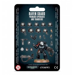 Raven Guard Primaris Upgrades & Transfers