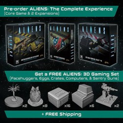 Aliens: The Complete Experience