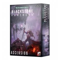 Blackstone Fortress: Ascension (Inglés)