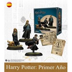 Harry Potter: Primer Año (Castellano)