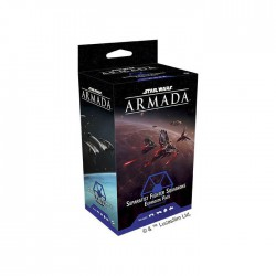 Separatist Fighter Squadrons Expansion Pack (English)