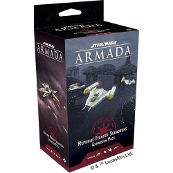 Republic Fighter Squadrons Expansion Pack (English)