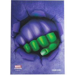 Marvel Champions Sleeves She-Hulk