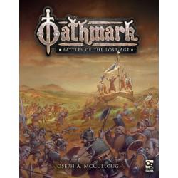 Oathmark (Spanish) Edición KS