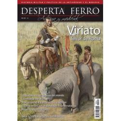 Desperta Ferro Antigua y Medieval Nº 61: Viriato. Terror de Roma