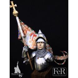 Jeanne d'Arc, Orleans, 1429