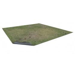 Grassy Fields Gaming Mat 3x3 (90x90cm)