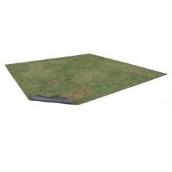 Grassy Fields Gaming Mat 2x2 (60x60cm) v.1