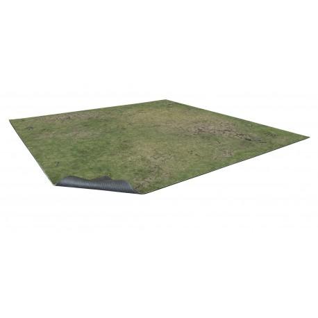 Grassy Fields Gaming Mat 2x2 (60x60cm) v.2