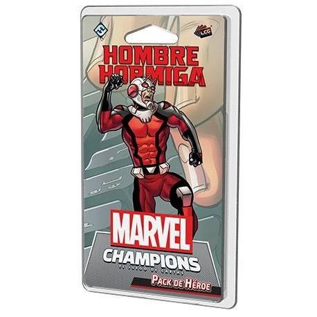 Marvel Champions: Hombre Hormiga
