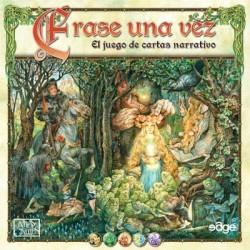 Erase Una Vez (Tercera Edición) (Spanish)