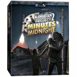Proyecto Manhattan 2: Minutos para la Medianoche (Spanish)