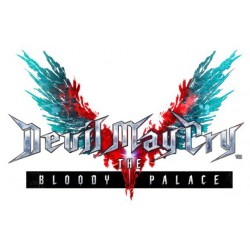 Devil May Cry: The Bloody Palace (English)