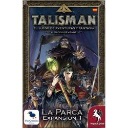 Talisman: La Parca (Spanish)
